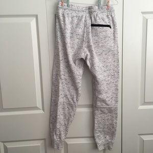 Brooklyn Bottoms - Brooklyn jogger sweats